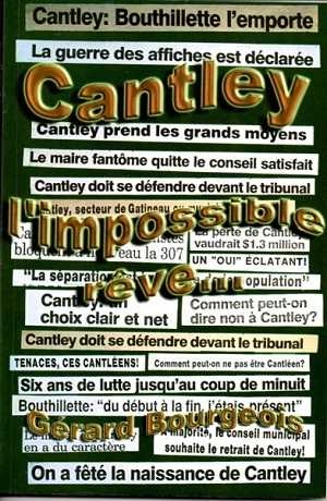 Cantley l'impossible rêve